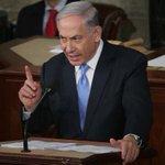 Democrats on Netanyahu's speech: Bibi's never seen a war he doesn't want the U.S. to fight. http://t.co/er9aePSZdE http://t.co/urcy13KfxI