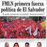 Gracias pueblo salvadoreño, gracias San Miguel por tanto apoyo, este triunfo es de ustedes. http://t.co/7VOsq7dPN1