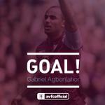GOAL GOAL GOAL!! Gabby! 1-0 Villa. http://t.co/JO1gtCv0Ns