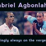 Gabby Agbonlahor scores for Villa. A man seemingly always on the verge of sneezing! (via @BeardedGenius) http://t.co/1uR64JMdVd