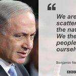 "Israels Benjamin Netanyahu warns US Congress against ""paving way to Iran bomb"" http://t.co/J5hdhfAuEl http://t.co/L9JYVTLKIv"