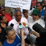 """Nos movilizamos y decimos """"¡Baitoa quiere ya, agua de calidad!"""" #UnAcueductoParaBaitoa @rcavada @Telenoticiasrd http://t.co/nsH9NnIJ8C"""