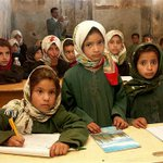 """Every girl is precious. Every girl deserves an education."" —President Obama: http://t.co/cEWIR5koKc #LetGirlsLearn http://t.co/5XbVjsIjOM"