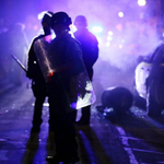 UPDATE: Law enforcement official: DOJ report to say Ferguson Police engaged in racial bias: http://t.co/ukg8JBhnfN http://t.co/Y4WszxKIpx