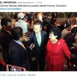 Ya se quien es mas EPNDEJO que Alfonso Elías.. @CCQ_PRI al postular a @CarmenSalinasLo chequen lo que declaro. http://t.co/fggORj8Xw9