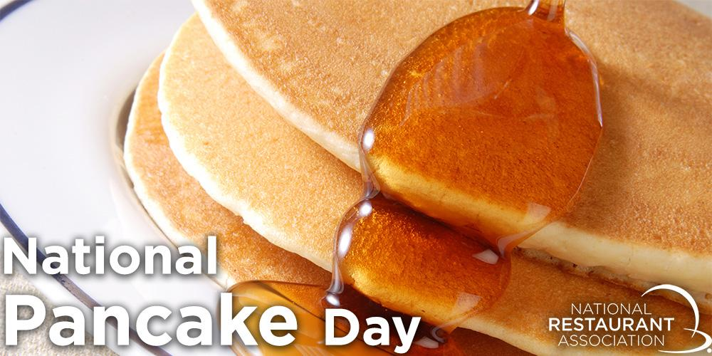 On #NATLPancakeDay @IHOP is serving up more than free pancakes--$16M for charity since '06. http://t.co/LwBaHXJsgj http://t.co/pIjPnDh4F4