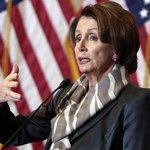 Nancy Pelosi: Netanyahus insulting speech nearly brought me to tears http://t.co/R3NuyYiLhS http://t.co/gOVAkNsJHz