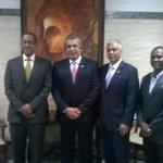 Excelente #Conferencia dictada por el #senador de #Ocoa, Carlos Castillo sobre la crisis de Haití. http://t.co/VaKSVdl0uc