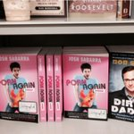 Bookstar in #StudioCity is stocked up like nobodys business! Get @PornAgainBook... #books #bookstores #reading  #sex http://t.co/tEKgVoCpJI