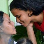 Una patria fundada en el amor al prójimo, patria de todos, con todos y para todos. http://t.co/ncYTQKS0Ec