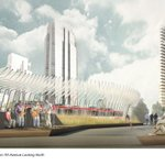 Calgary's newest urban park to be built right along the LRT line in East Village http://t.co/YzQFUu1NVj #yyccc http://t.co/u6RJzKqkTM