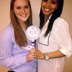 Thank you the lovely ladies of @ODUKappaDelta for awarding us with the Panhellenic Pan this week http://t.co/w8SKaSpIm9