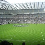 A Trip To The Toon http://t.co/4uOwD6ENYj A few thoughts ahead of trip to Newcastle #ManchesterUnited #PL http://t.co/NuRiHb9Ylo