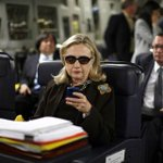 Were Hillary Clintons emails safe from hackers? http://t.co/dmydLithni http://t.co/rHcAmC0cVe