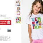 Luciano Huck - Cadeia nele   Grife de Luciano Huck é acusada por internautas de incentivar pedofilia em camiseta. http://t.co/AMzjcfbBQP