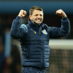 """Sherwood on @AVFCOfficial win: """"It was an astonishing end to the match...that is a huge 3pts were going to need."""" http://t.co/7Imx8oZacv"""