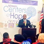 Proud to partner with @CityofNewarkNJ @rasjbaraka at the opening of #NewarkNJ Centers of Hope! #NJPACcommunity http://t.co/RnzI9t6WYj