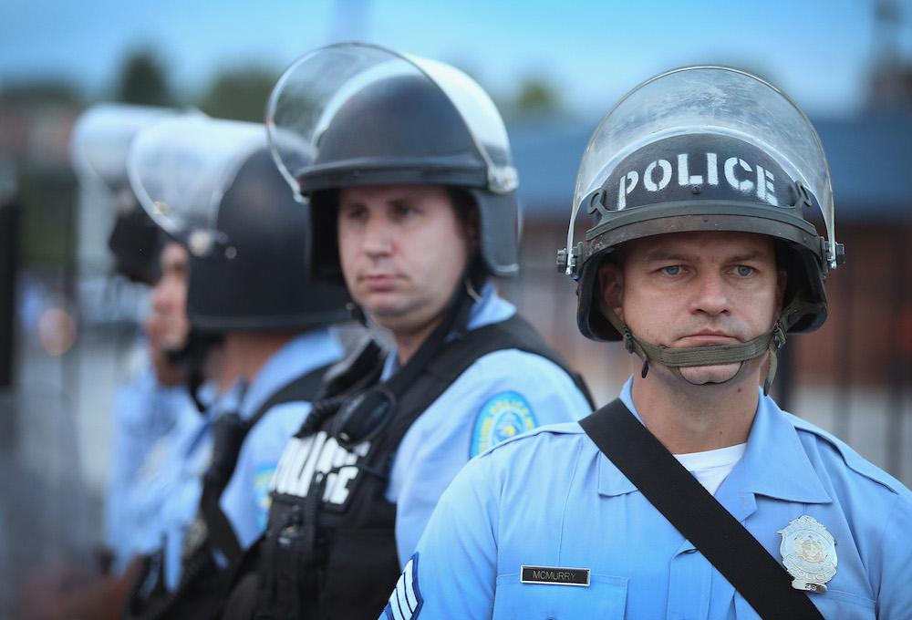 US Department of Justice confirms pattern of racial discrimination among #Ferguson Police. http://t.co/fkT8sNGUDa