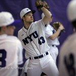 RT @nytimes: New York Universitys baseball program returns from a 41-year off-season http://t.co/YGJHZYLJW5 http://t.co/whVOsPByYt