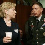 David Petraeus, Hillary Clinton and the perils of email: http://t.co/RzhLIg3l6n http://t.co/R7uIB7vM8h