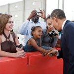 """""""Every girl deserves an education."""" —President Obama #LetGirlsLearn http://t.co/9L7MTiYog6"""