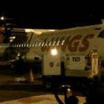 This is the aircraft that will carry Sukumaran and Chan from Bali. http://t.co/CXc1XpYuIw #Bali9 http://t.co/1vs38DxKzB