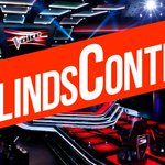 RT if you're watching #BlindsContinue with us right now, East Coast! http://t.co/1wZOjD2ApD