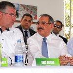 AHORA: Empresarios del agro resaltan avances del sector tras apoyo dado por @DaniloMedina http://t.co/7pOYOtM4z3 http://t.co/ecfCsTjyqW