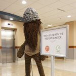 """RT @Boiseweekly: """"Take a #selfie with the Treefort Monster"""" at Boise City Hall. @treefortfest is set for March 25-29. http://t.co/FBr1RaOs4R"""