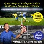 """""""@eduardonevesmcp: RT @PSB_Amapa: A verdade sobre o Zerão! http://t.co/lOIwWZIvEY"""""""