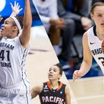 Congrats to @LexiEaton21 and @AYbaybay41 for their WCC recognitions! #BYUHoops http://t.co/5qlOUsQlwW