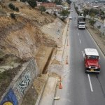 Se adelantan obras de mitigación en talud del sector sur de #Tunja > http://t.co/BtL7sL6UsI. http://t.co/w8KtX2QkeJ