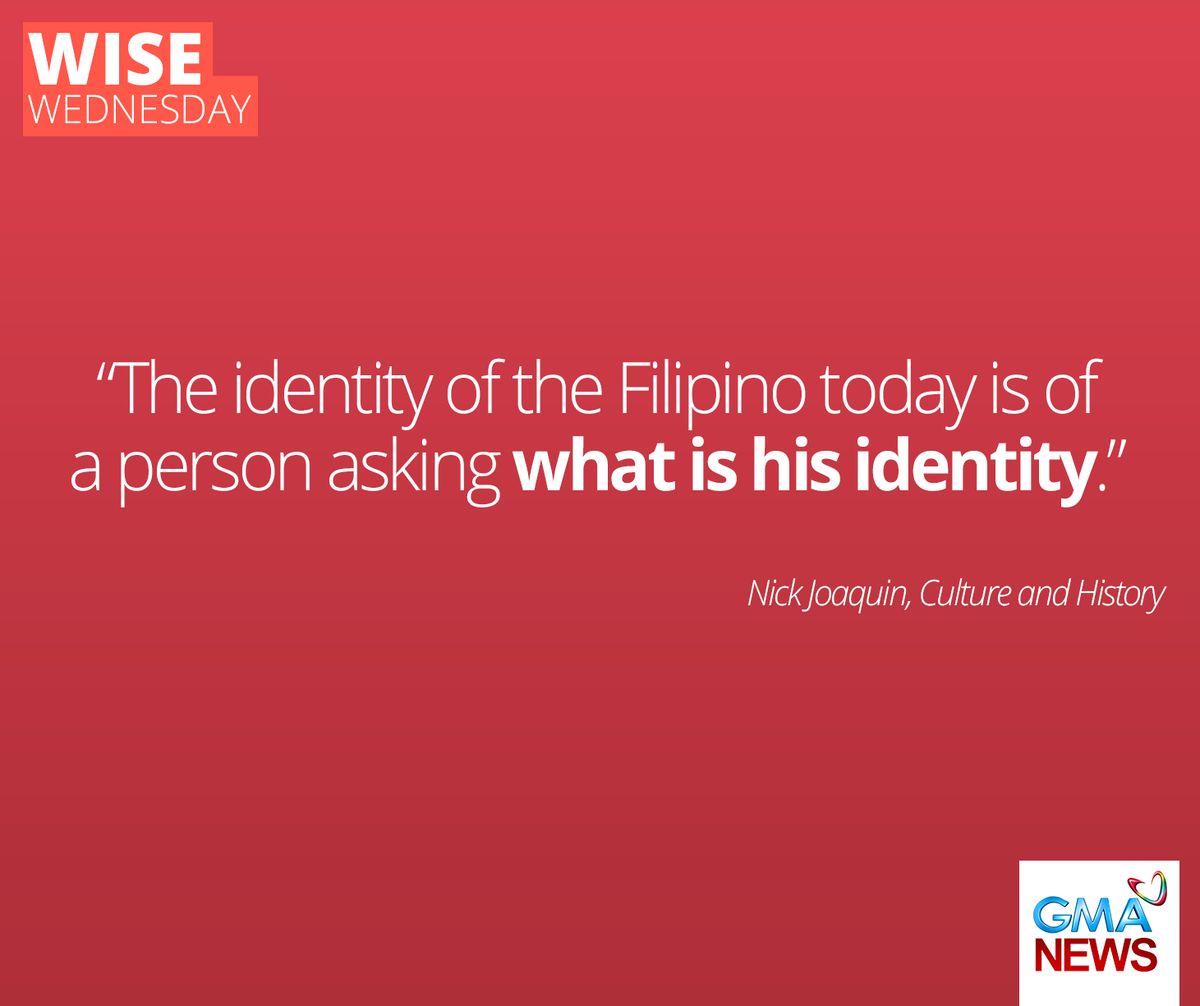 Good Morning Kapuso Heres A Wisewednesday Quote From National