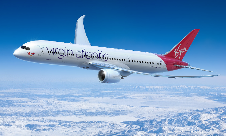 RT @SFGate: Big news, travelers: @VirginAmerica adds new 787 Dreamliner at @flySFO