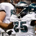 That last tweet was not a misprint. Shady McCoy is going to be a Buffalo Bill. WOW! http://t.co/2dO0FThJSl