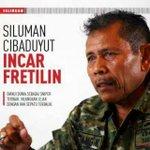 Turut Berduka Cita Tatang Koswara penembak jitu indonesia  terbaik dunia urutan ke-13 http://t.co/RkRKDWcvwu