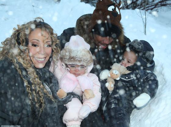 Nick Cannon shares an update on dem babies after his split from Mariah Carey: