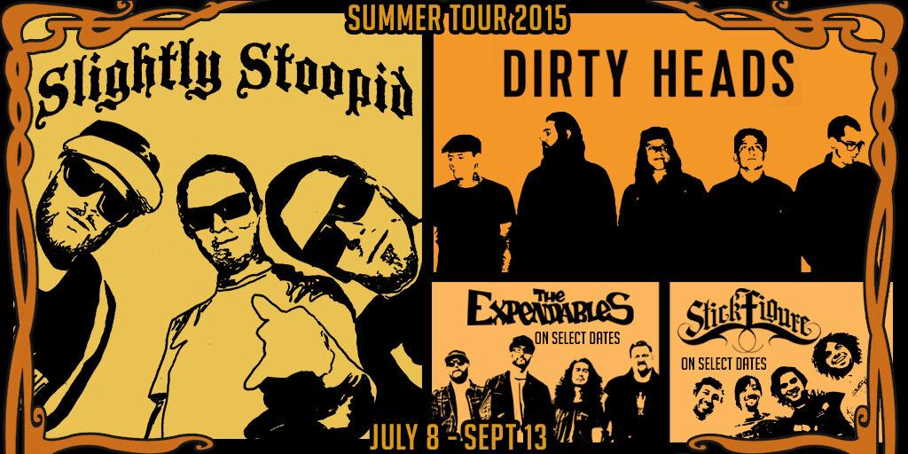 Coming to a city near you this summer... http://t.co/azrsBzISJd