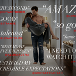Fans love #FiftyShades! http://t.co/g2hPXHethF