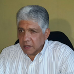 """Eduardo Estrella: """"Lo que han hecho los diputados del PLD con ley de Partidos Políticos es un traje a la medida"""". http://t.co/77HAVLE15w"""