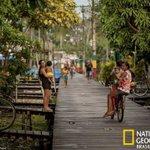 ARQUIVO NATIONAL Conheça Afuá, o município brasileiro onde carros e motos são proibidos http://t.co/c9jpkOq2QJ http://t.co/2Bkyb5wOtN
