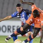 Universitário de Sucre bate Mineros de Guayana fora e lidera grupo do Cruzeiro  http://t.co/NjzaMbYGjB http://t.co/p7lPMx0fLj