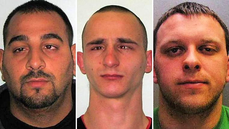 Police need your help to find 17 'dangerous' foreign suspects thought to be on the run http://t.co/tzjn3gGoTZ