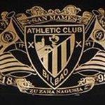 """@tweetzurigorri: Egunon!!! Ha llegado el día. La final nos espera!! Aupa Athletic!!! #zurekinfinalera http://t.co/8x1l6DwtbA"""