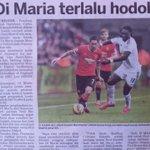 Kenapa Di Maria tak gempak sekarang ? http://t.co/u3OXJMuzma