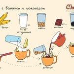 Топ 10 быстрых и полезных завтраков  Часть 1 http://t.co/3TcIq7gRuq