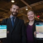 Calgary's SAIT shifts gears with new app for building on-campus connections http://t.co/elqYOhB5xs #abpse http://t.co/0YHCI3CEdD