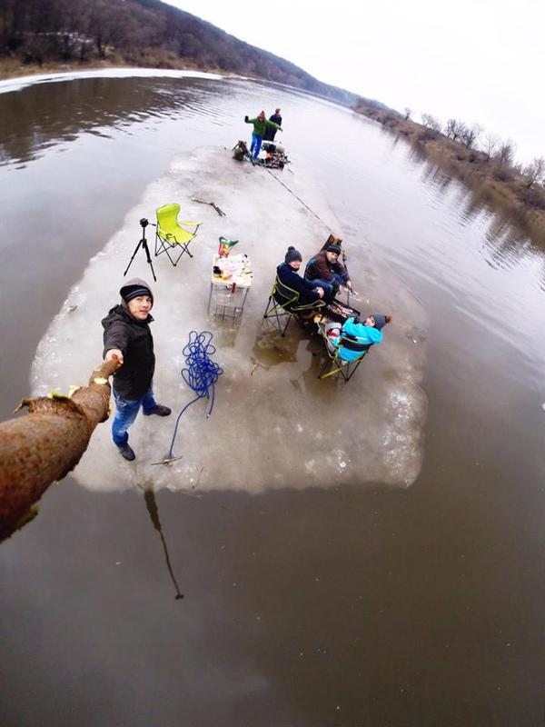 Best winter selfie ever: http://t.co/CtkmdlJJRf