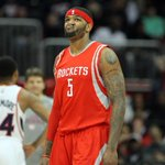 After trailing by as many as 18, the Hawks come back to beat the Rockets 104-96. http://t.co/Mcr2ZDormT
