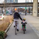Pedal around Downtown Vancouvers protected lanes long enough, and youll see some remarkable little things. #bikeYVR http://t.co/9GXybOIXxW